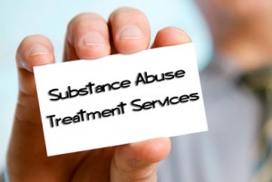 inpatient substance abuse treatment